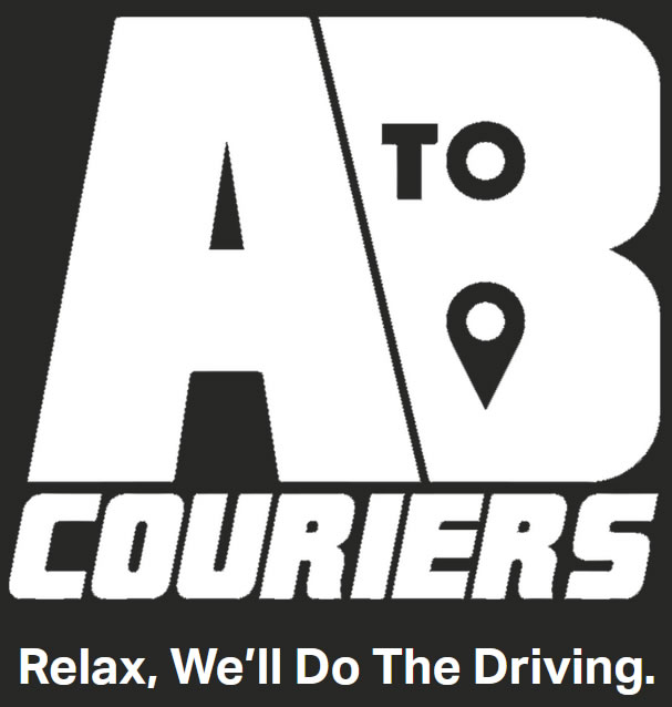 A to B Couriers: Relax, we'll do the driving!